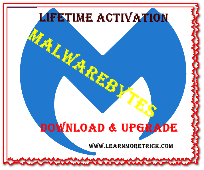 How to download and Upgrade Malwarebytes software